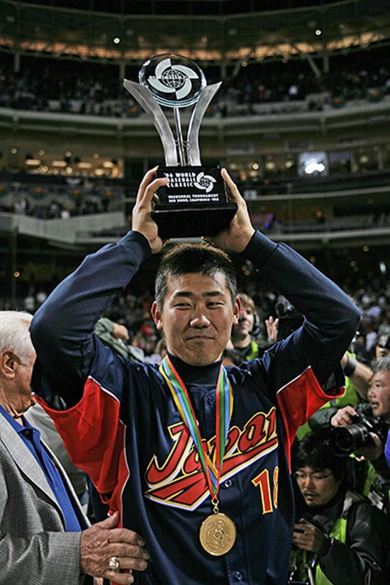 【2006 WORLD BASEBALL CLASSIC】ワールド・ベースボール・クラシック ...