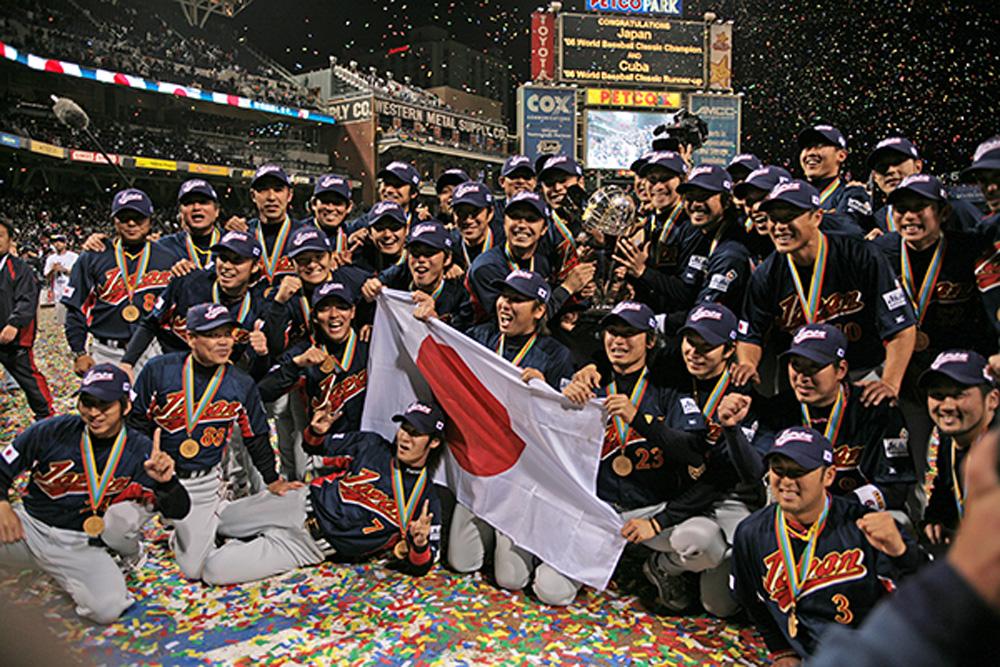 【WORLD BASEBALL CLASSIC】ワールドベースボールクラシック/「野球 ...