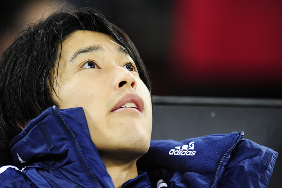 サッカー・野球・フィギュア・体操・陸上・競泳、日本が誇るアスリートの王子様たち/PRINCE OF ATHLETE