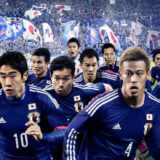 2014FIFAワールドカップブラジル大会日本代表チームイメージフォト