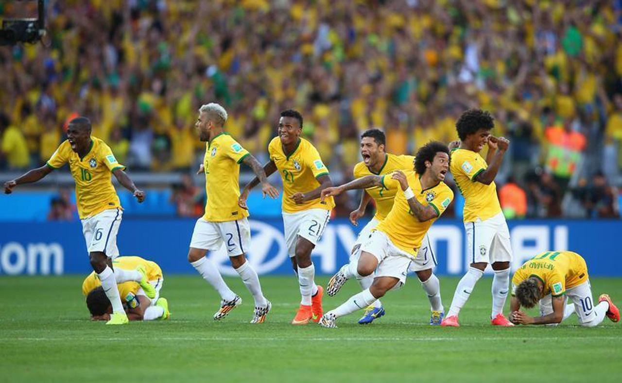 2014 FIFAワールドカップブラジ...