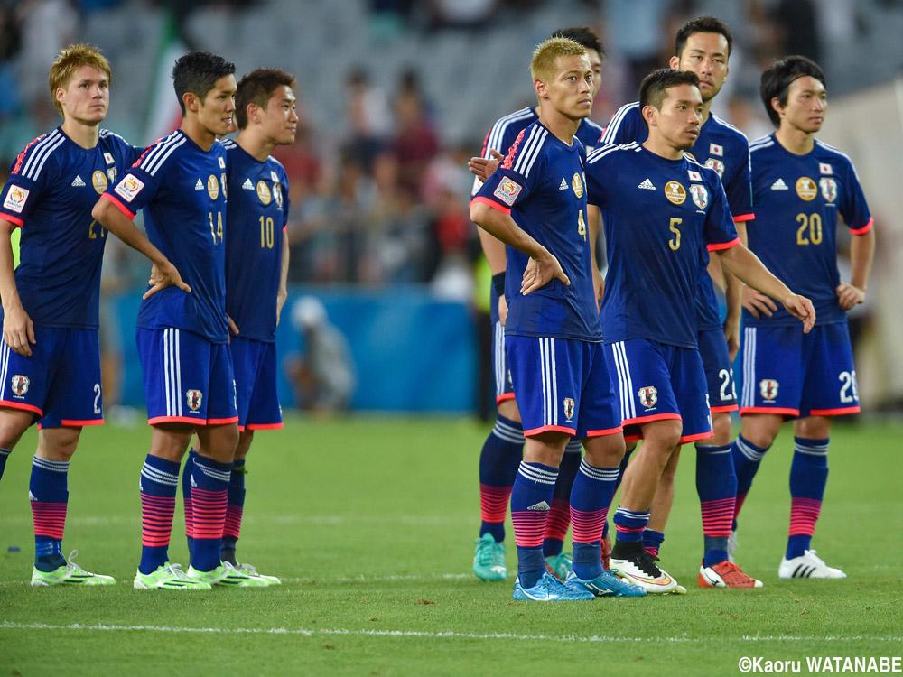 Japan-National-Football-Team-1