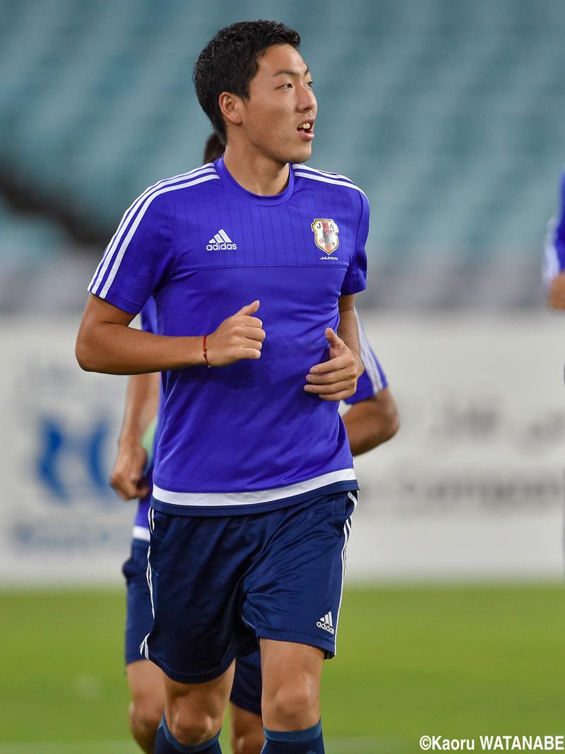 Japan-National-Football-Team-23