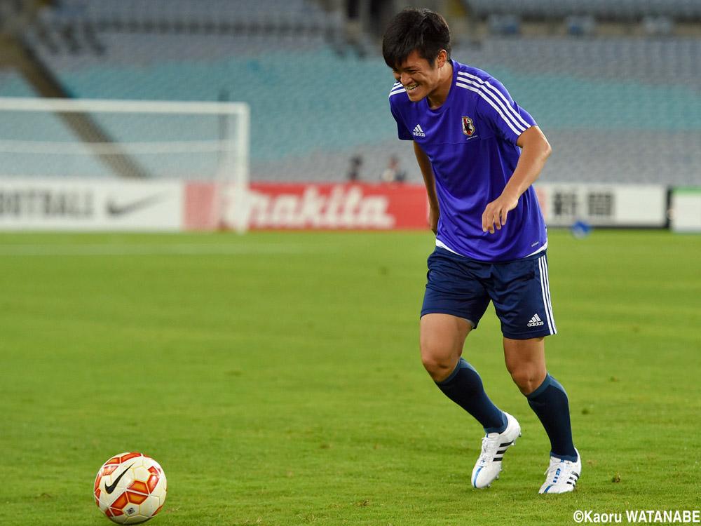 Japan-National-Football-Team-24