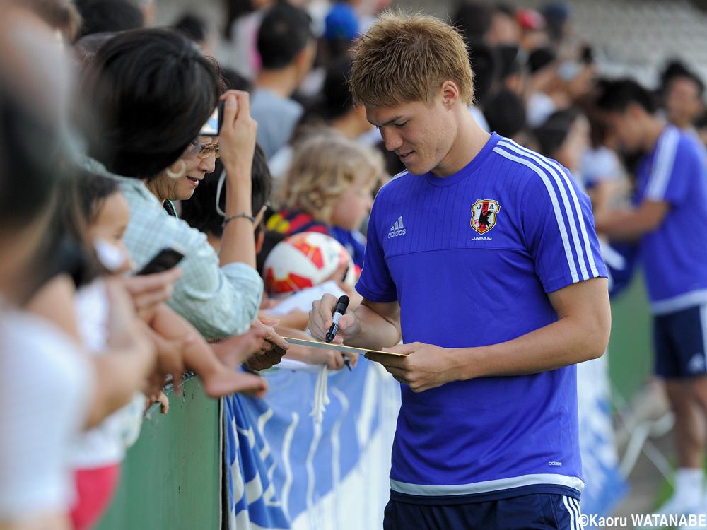 Japan-National-Football-Team-9