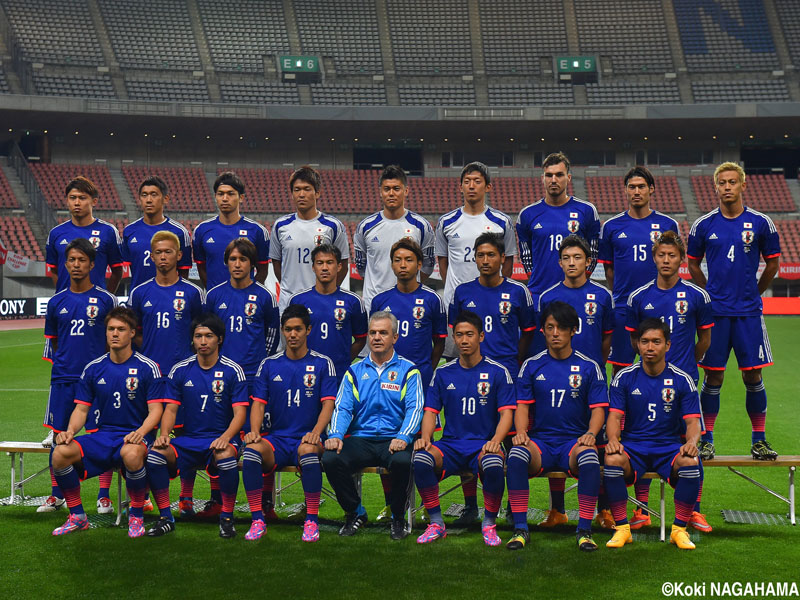 japan national football team-1