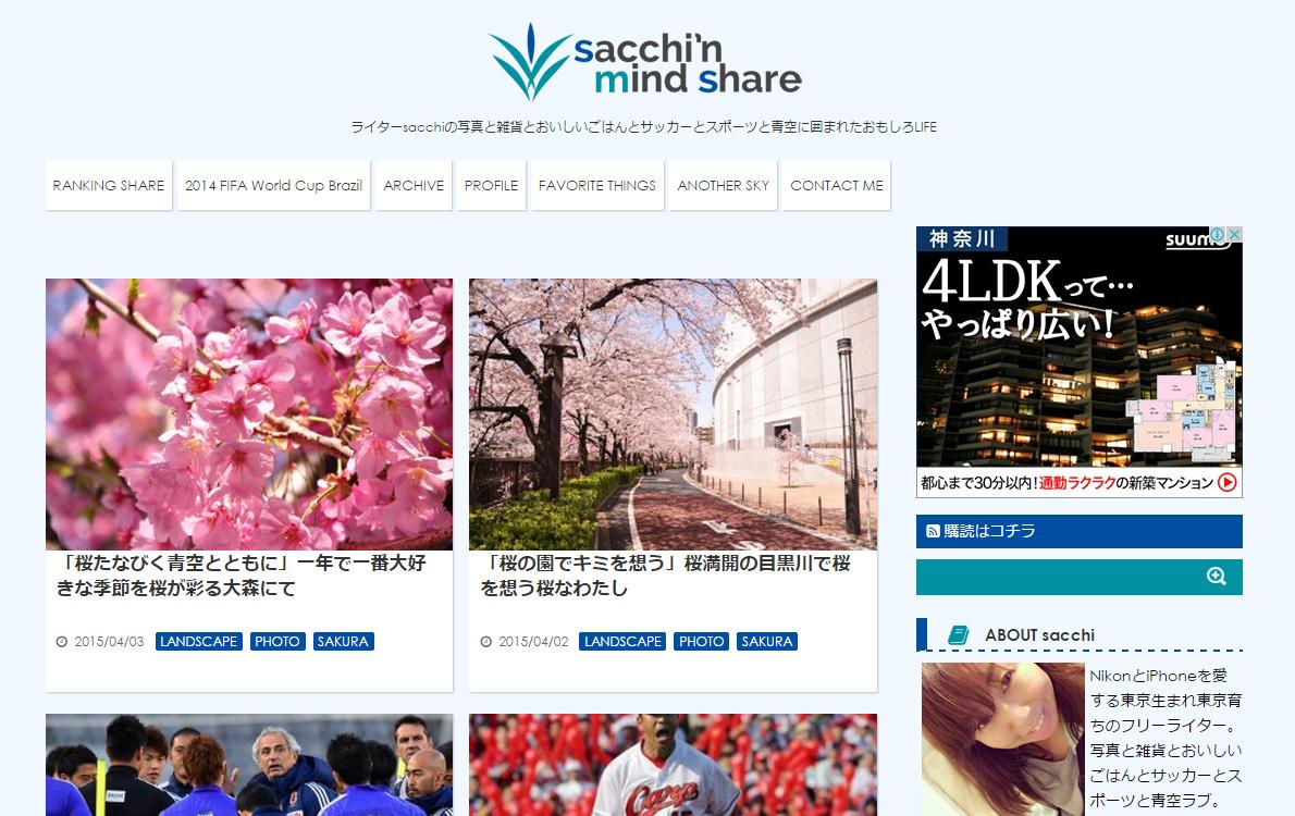 sacchin mind share-1