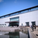 東京・上野の東京国立博物館