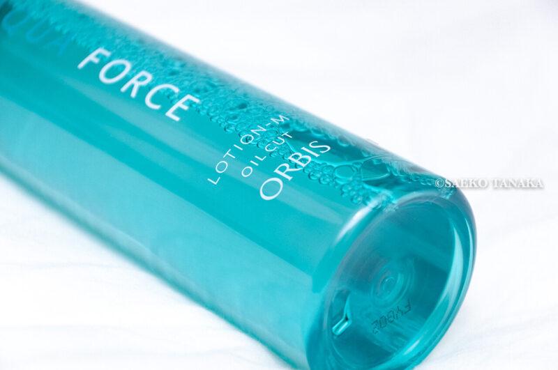 毛穴詰まり・毛穴開き・黒ずみ・いちご鼻・角栓・シミ・そばかす・くすみ・シワ・乾燥を改善する、保湿がたっぷりできてうるおいあふれる毛穴レスの美肌になるために効果的なオルビスのスキンケア化粧品・アクアフォースローション