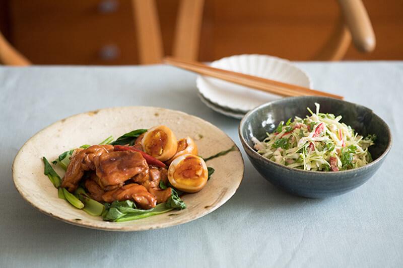 食材宅配サービス『オイシックス』の美味しいメニュー一例
