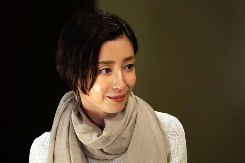テレビ東京系列「きのう何食べた?」の三谷まみ役の宮沢りえ