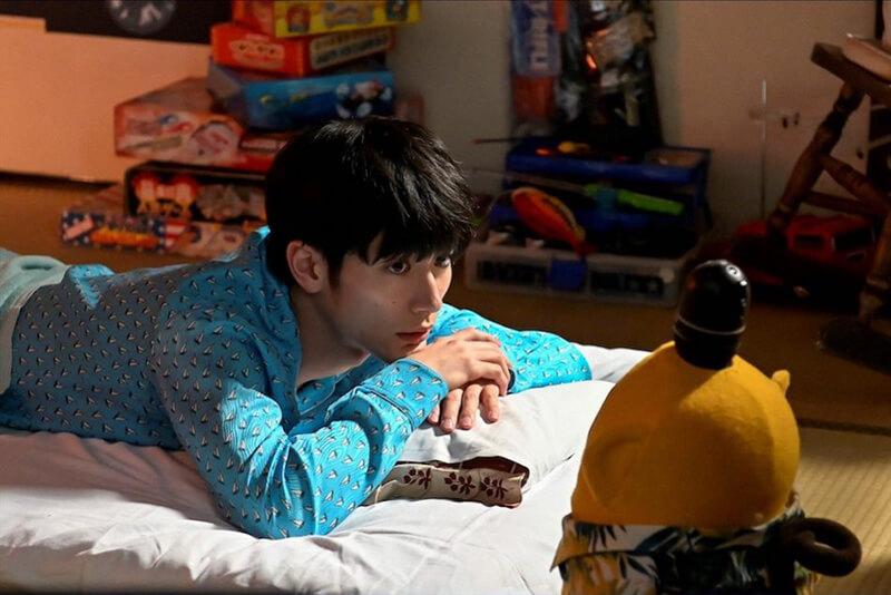 TBS系列連続ドラマ『おカネの切り目は恋のはじまり』主人公・猿渡慶太を演じる俳優・三浦春馬