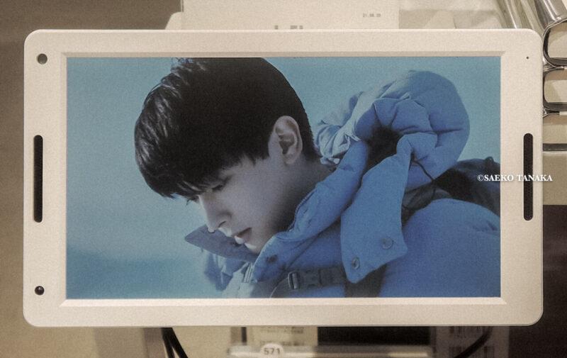 老舗出版社・手帳メーカー高橋書店のイメージキャラクターを務める俳優・吉沢亮による2019年版CM