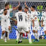 ユーロ2020 グループステージ第1節2021年6月11日(金)/日本時間同12日(土)トルコVSイタリア戦(試合開催地:スタディオ・オリンピコ・ディ・ローマ イタリア/ローマ)