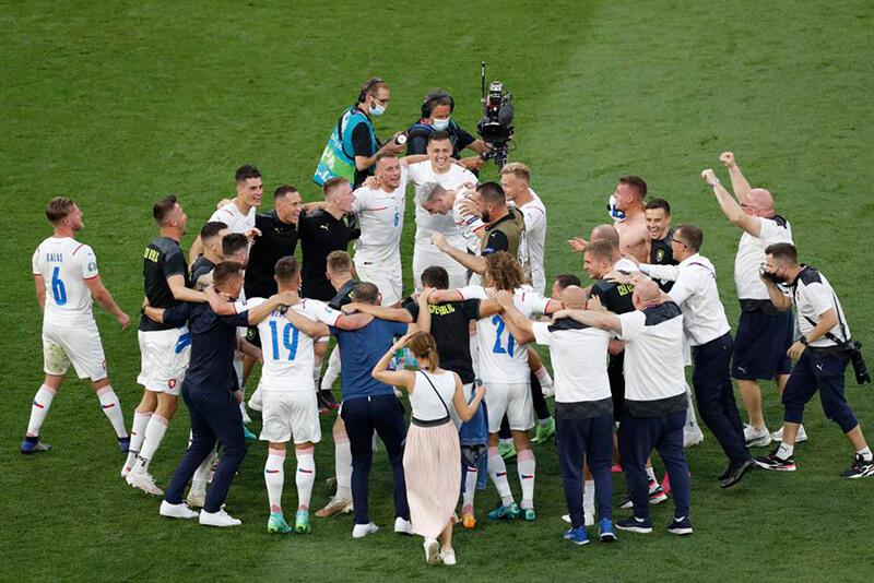 ユーロ2020 決勝トーナメント / ラウンド16 2021年6月27日(日)/日本時間同28日(月)オランダVSチェコ戦(試合開催地:プスカシュ・アレーナ ハンガリー / ブダペスト)