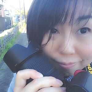 田中佐江子 / SAEKO TANAKA